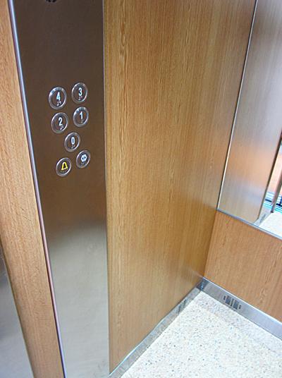 ascensores unifamiliares